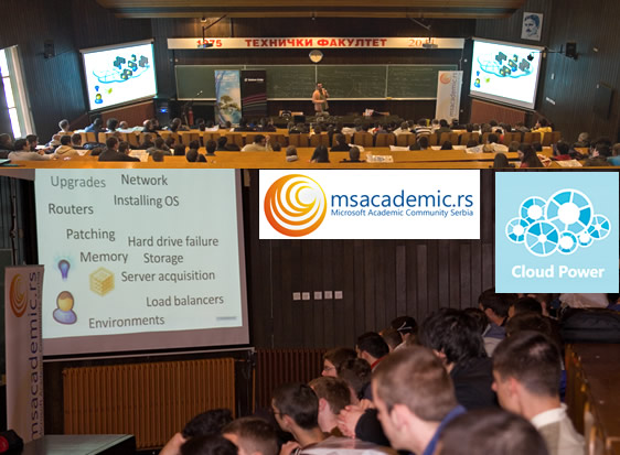 cloud ms academic